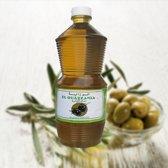 Marokkaanse Olijfolie - Extreem Gezond- 500ml-100% Biologisch - Met de hand geplukte olijven - Koken - Bakken - Salades- Olijf Olie Dispenser