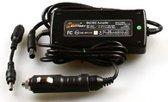 MicroBattery DC Adapter 120W Zwart netvoeding & inverter