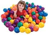 Intex 100 Ballen voor de Ballenbak 8cm - mix kleuren