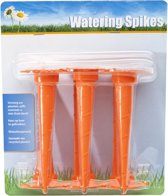 Watering Spikes Star Tool