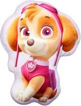 Nickelodeon Kussen Paw Patrol Skye 35 Cm Roze