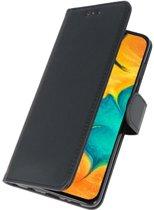 Samsung galaxy a3 20150 Zwart   bookstyle / book case/ wallet case Wallet Case Hoesje    WN™
