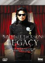 Legacy (dvd)