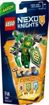 LEGO NEXO KNIGHTS Ultimate Aaron - 70332