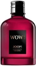 Joop! Wow for Women - 100 ml - eau de toilette spray - damesparfum