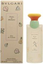 Bvlgari Petit & Mamans - 100 ml - Eau De Toilette