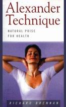 Alexander Technique: Natural Poise for Health