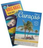 Dit is Curacao incl. DVD en wegenkaart 2015/2016