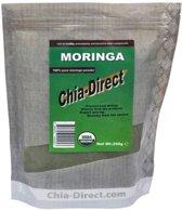 250gr biologische moringa poeder - prijs incl verzending