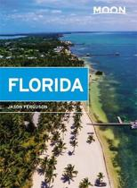 Moon Florida (Second Edition)