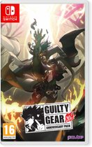 Guilty Gear 20th Anniversary Pack Day One Edition