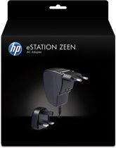 HP - Power adapter - AC 100-240 V - 13 Watt