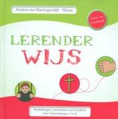 Lerenderwijs 1 LEER- en LEESboek