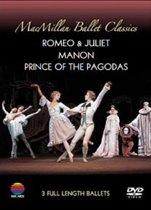 Macmillan Ballet Classics