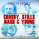 Great Music Of Crosby, Stills, Nash & Young