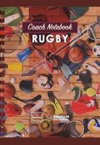 Coach Notebook - Rugby