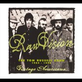 The Tom Russelll Band 1984-1994/Vin