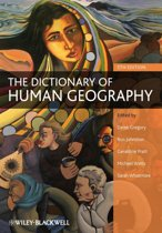 The Dictionary of Human Geography 5E