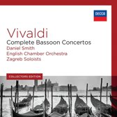 Complete Bassoon Concertos (Collectors Edition)