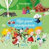 Verhaaltjestijd 2 - Mijn groot sprookjesboek