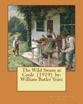 The Wild Swans at Coole (1919) by