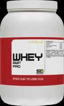 Supplementendirect.nl-Whey Protein Pro