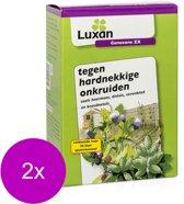 Luxan Genoxone Zx Concentraat - Onkruidbestrijding - 2 x 250 ml