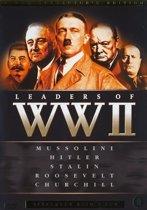 Leaders of WOII