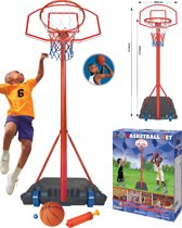 Basketbalset + Bal