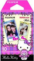 Fujifilm Instax Mini film Hello Kitty