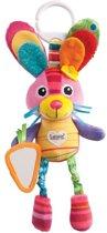 "Tomy Lamaze knuffel konijn ""Bella"""