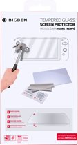 Screen Protector Tempered Glass (9H Gehard Glas) - Nintendo Switch Lite