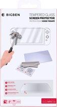 Cover van de game Screen Protector Tempered Glass (9H Gehard Glas) - Nintendo Switch Lite