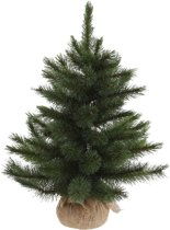 Triumph tree Forest Frosted kunstkerstboom -  60 x