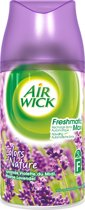 Air Wick Freshmatic Max Paarse Lavendel navulling