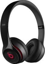 Beats by Dre Solo 2 Wireless - Zwart