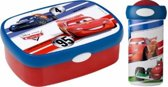 Cars Lunchbox en Schroefbeker Grand Prix