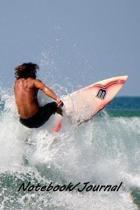 Surfing Notebook/Journal