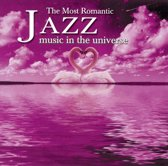 Most Romantic Jazz Music