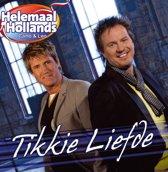 Helemaal Hollands - Tikkie Liefde