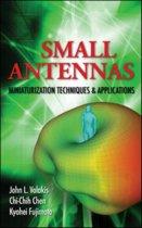Small Antennas