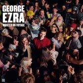 CD cover van Wanted On Voyage van George Ezra