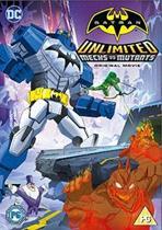 Batman Unlimited: Mechs Vs Mutants (Import) (dvd)