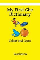 My First GBE Dictionary