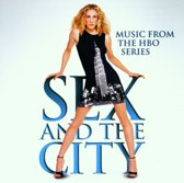 Sex And The City -Tv  Serie-