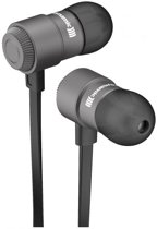 Beyerdynamic Byron BT In-ear Stereofonisch Bluetooth Zwart, Zilver