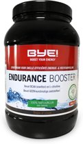 BYE! Endurance Booster Sportdrink - Tropical - 1000 gram