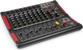 Power Dynamics PDM-M804 8-Kanalen Studio Mixer