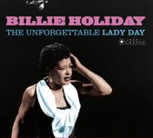 Unforgettable Lady Day
