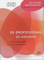 PROFESSIONAL ALS ONDERNEMER (DE) (luisterboek)
